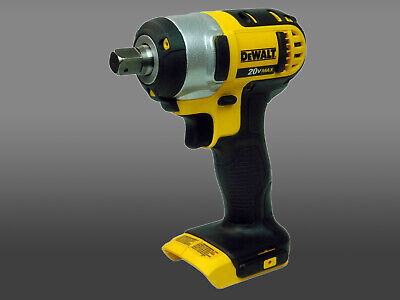 Dewalt DCF880B 20 Volt Max Lithium Ion 1/2 in. Impact Wrench (Tool Only)