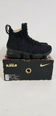 3dae13f9dce NIKE X KITH Lebron Performance XV Closing Ceremony Size 9 Confirmed ...
