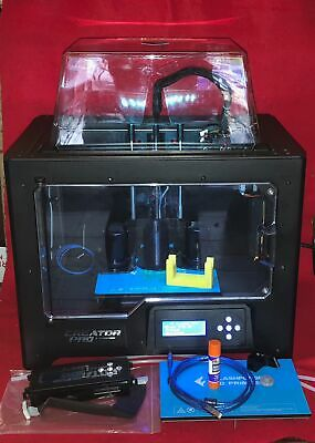 LARGE FORMAT DUAL Extruders Professional 3D Printer - $399 00 | PicClick