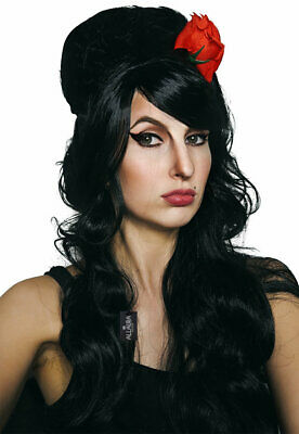 Rehab Beehive (Amy Winehouse) Costume Wig (High Quality Fibre) - by Allaura