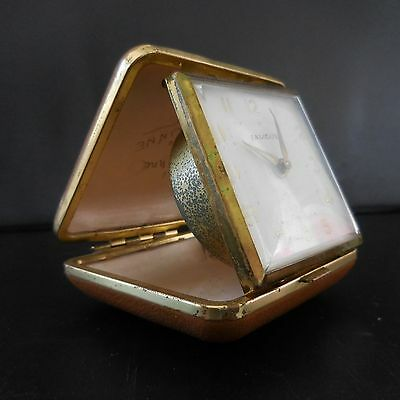 Famous Wecker mit Nadeln Bayard Art-Deco Made in France