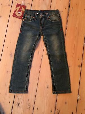 True Religion Boys Joey Super T Jeans BNWT