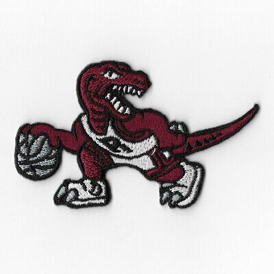 NBA Toronto Raptors Iron on Patches Embroidered Badge Patch Applique Sew