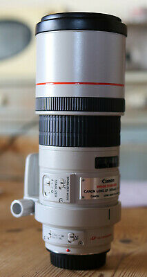Canon 300 mm L is USM F/4