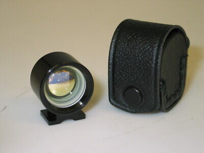 Brand New Helios Mk2 Multi Frame Viewfinder With Case