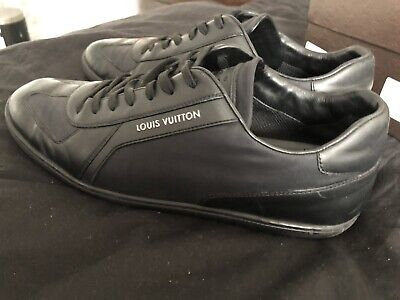 fe25d926f1f LOUIS VUITTON MENS Trainers Uk 7 - £175.00 | PicClick UK