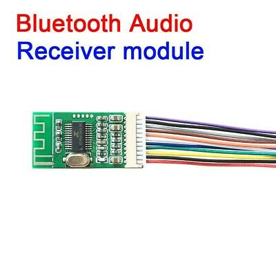 Bluetooth 4.1 audio receiver module Bluetooth CALL circuit board stereo audio