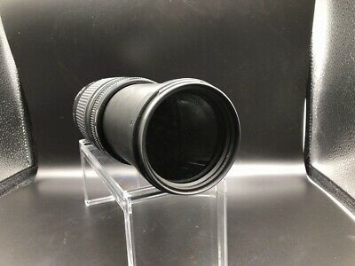 Canon EF 75-300mm f/4-5.6 Telephoto Zoom Lens USM no IS(Image Stabilizer)