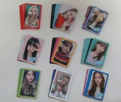Twice Fancy You 7th Mini Album Official Photocard  35 Models