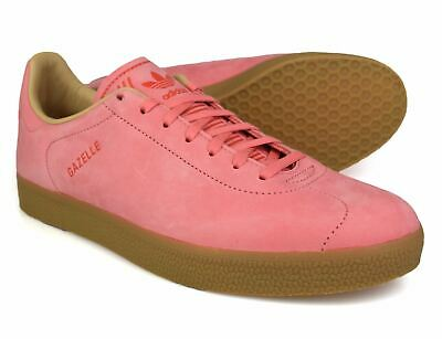 Adidas Originals Pink Gazelle Decon Trainers CG3706 Free UK P&P!