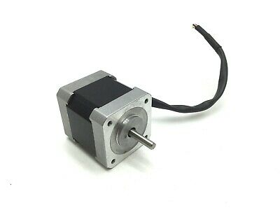 Oriental Motor Co Vexta PK245-01A 2-Phase Stepper Stepping Motor, 4VDC 1.2A 5mm