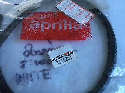 Aprilia RSV MILLE SCREEN GASKET TRIM EDGE BNIP AP8144281