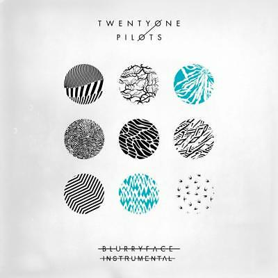 Twenty One Pilots - Blurryface Instrumentals CD (Trench)