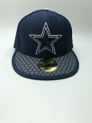 release date good out x popular brand Fan Apparel & Souvenirs Dallas Cowboys New Era Navy 2018 NFL ...