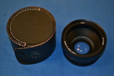 Tiffen Optical Co. HCE Vari-Close-Up Lens No. 15938 ~Make Offer~ *Free Shipping*
