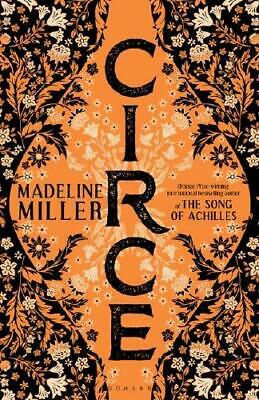 Circe by Madeline Miller (author)