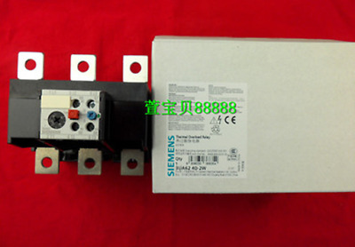 1PC New Siemens Thermal Overload Relay 3UA6240-2W #019