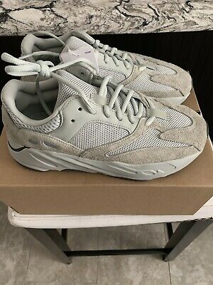 f5ac71459 ADIDAS YEEZY BOOST 700 Salt Size 13 Men s IN HAND Limited Rare DS ...