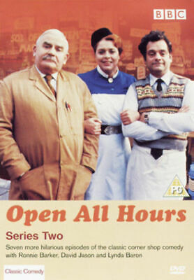 Open All Hours - Series 2 (DVD, 2003)