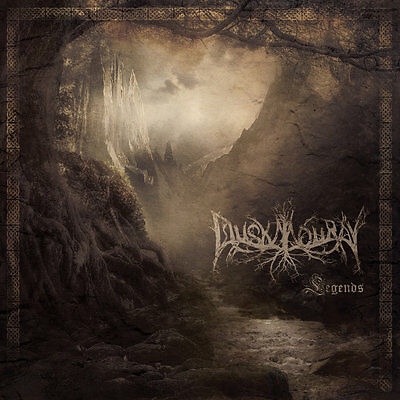 DUSKMOURN - Legends @Wolves In The Throne Room/Alda@