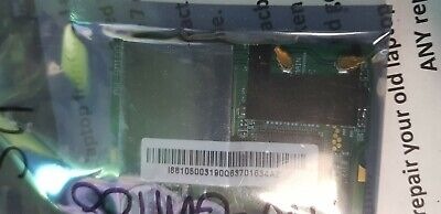 GENUINE AZURE WAVE Mini-PCI Network Card Laptop AW-GM100 from Advent