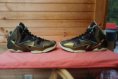 check out 41600 8372d 2013 Nike Lebron 11