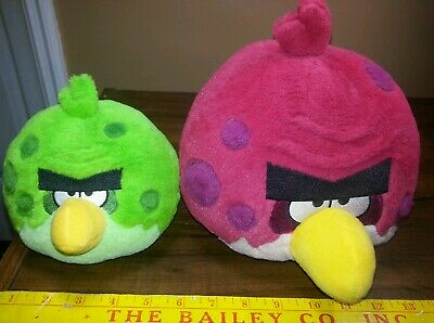 ANGRY BIRDS SPACE Incredible Terence Big Brother Green Bird 5
