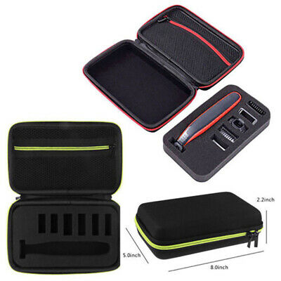 Carrying Case for Philips Norelco OneBlade Electric Shaver Replacement Bla rf