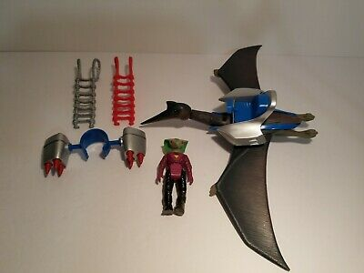 DINO RIDERS Parts 1987 Placerias connector for hook weapon tyco