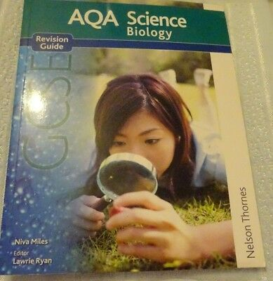 AQA GCSE Biology (Aqa Science Students Book),Ann Fullick, Lawrie Ryan