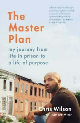 The Master Plan by Chris Wilson (author), Bret Witter (author)