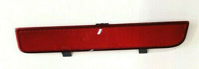Genuine Freelander 2 & Range Rover 10-12 Rear LH Bumper Reflector - LR006349