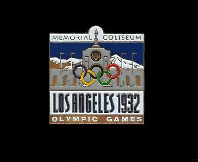 Commemorative Historical Pin Melbourne 1956 Atlanta Summer Olympics