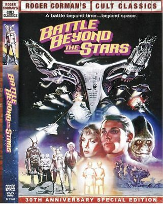Battle Beyond The Stars 1980  John Boy Walton
