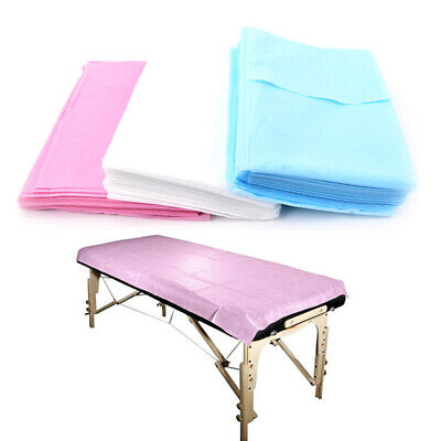 Disposable Bed Sheets Tattoo Beauty Salon Hospital Special Non-woven Sheets
