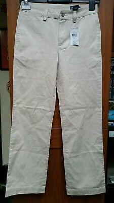 Polo Ralph Lauren Boy's Chinos Trouser For 12 Years BNWT