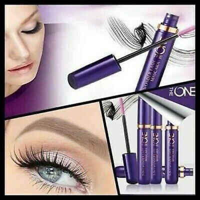 b124b056019 ORIFLAME THE ONE 5 in 1 Wonder Lash Luminescence Blackout Mascara ...