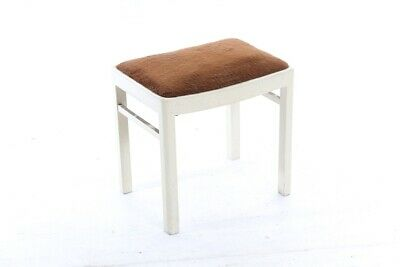 Old Wood Stool Vintage Retro Design Iconic Chair Wooden Stool