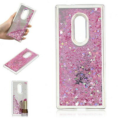 Case For Alcatel 1X 3 3V 3X 5 Shockproof Soft TPU Phone Back Mirror Cover Skin
