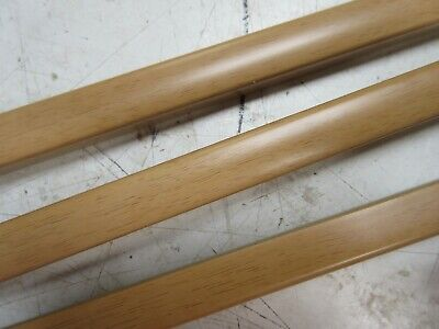 Bundle - 4 x 1m Lengths (4m) of 15mm Pine Polcore POL4619 Picture Frame Moulding