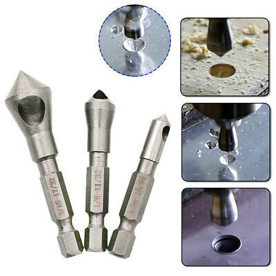 3pcs Deburring External Chamfer Tool-FREE SHIPPING 35/% OFF Today