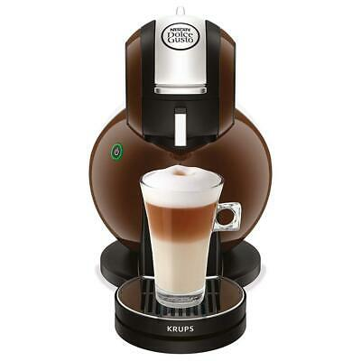 Krups KP2209 - Dolce Gusto Melody 3 Coffee Machine Brown