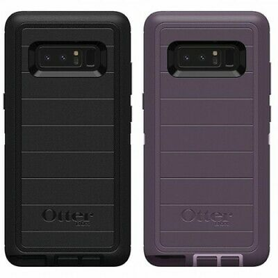 Otterbox Defender PRO Series For Samsung Galaxy Note 8 Case (No Clip)