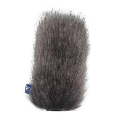 Furry Windscreen Windshield Cover Muff for Mic121 Stereo Video Microphone