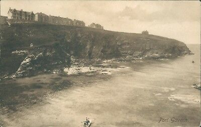 Port govern; frith's 1914