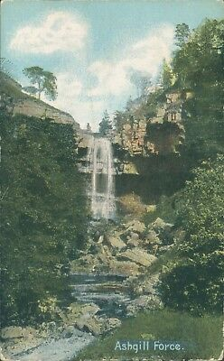 Ashgill force; Delittle fenwick & co