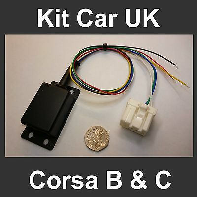 Corsa B & C Power Steering Controller