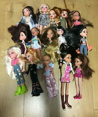Bratz doll multiple listing - choose your doll dressed with clothes you choose