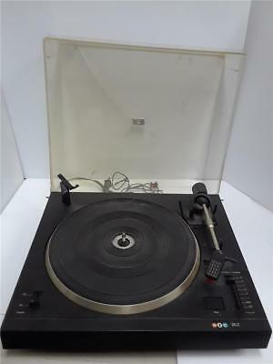 Vintage BIC 20Z Record Player Turntable