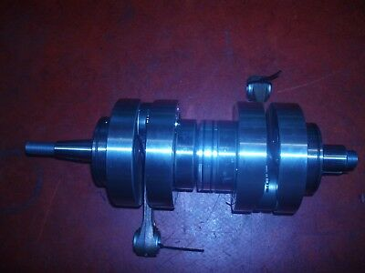 YAMAHA  TZ  350 TZ 700  TZ 750 crankshaft Hoeckle copy